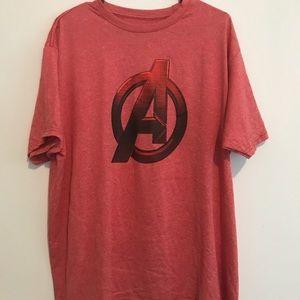 Avengers Men's T-Shirt